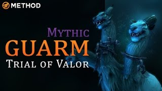 Download Method vs Guarm - Trial of Valor Mythic Video