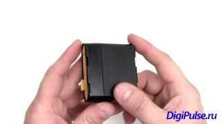 Download GPS трекер/GPS маяк Anywhere TK 108 Video