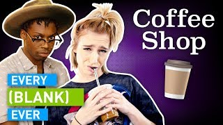 Download Every Coffee Shop Ever Video