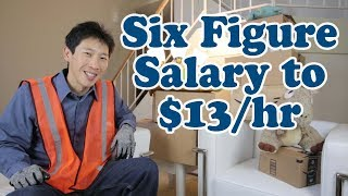 Download Quit My 6 Figure Job for $13/Hr [Not Endorsed By Amazon] Video