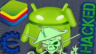 Download Como Hackear Juegos Android En Bluestacks Con Cheat Engine Video
