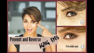 Download STOP WRINKLES and LOOK YOUNGER/ DO'S and DON'Ts about UNDER EYE CARE routine/ Blushwithme-Parmita Video