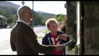 Download Jackass Presents: Bad Grandpa (Official Trailer) Video