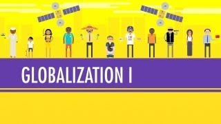 Download Globalization I - The Upside: Crash Course World History #41 Video