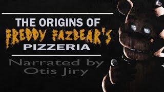 Download ″The Origins of Freddy Fazbear's Pizzeria″ by Saul Tiber (Five Nights at Freddy's Fan Fiction) Video