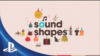 Download Happy Birthday Sound Shapes Video