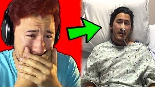 Download 3 SAD Things You DIDN'T KNOW about MARKIPLIER Video