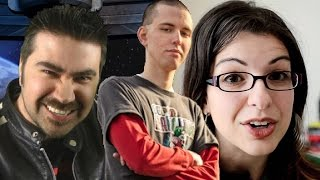 Download (2016) Angry Joe's Defense of Anita REFUTED! Video