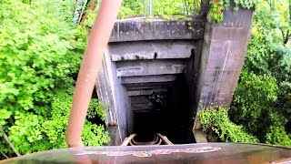 Download Tennessee Tornado front seat on-ride HD POV @60fps Dollywood Video