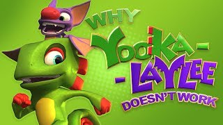Download Yooka Laylee: The Problem with the Genre | Billiam Video
