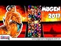 Download MK Deadly Alliance Tournament Edition 3.1 (MUGEN 2017) Video
