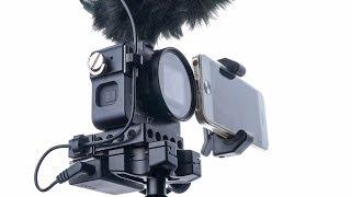 Download GoPro HERO 5 VLOGGING SETUP - MARK II - Tubenoob Video