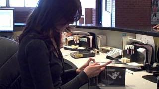 Download Library Assistants Training Video