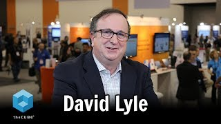 Download David Lyle, Informatica - #DataWorks - #theCUBE Video