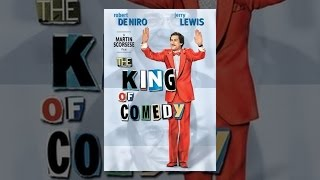Download The King of Comedy Video