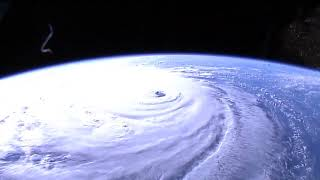 Download Hurricane Florence from the International Space Station Video