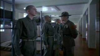 Download Best of Full Metal Jacket - Boot Camp/Basic Training Video