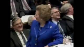 Download In 1990 Thatcher warned that the Euro would end European democracy Video