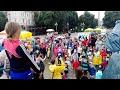 Download Тernopil Half Marathon: розминка перед дитячим забігом Video