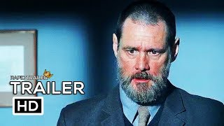 Download DARK CRIMES Official Trailer (2018) Jim Carrey Thriller Movie HD Video