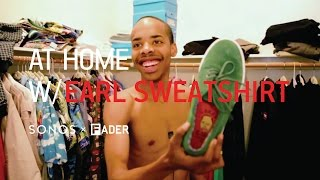 Download Earl Sweatshirt: At Home With - Episode 6 Video