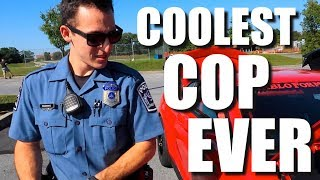 Download You Won't Believe What This Cop Said About My 950hp Camaro ZL1!! **HE WANTS TO RACE** Video