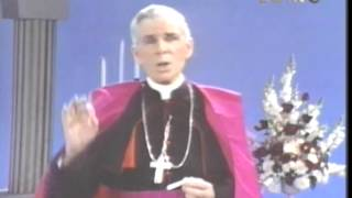 Download The Clown is Right | Bishop Fulton J.Sheen Video