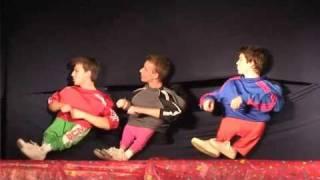 Download Funny Midget Dance! Video