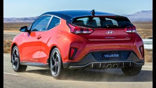 Download 2019 Hyundai Veloster Turbo Interior, Exterior and Drive Video