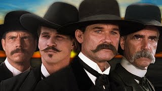 Download TOMBSTONE - Then and Now 1993 - 2018 ⭐ Real Name and Age Video