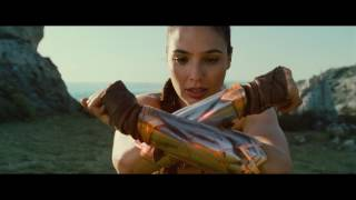 Download Wonder Woman (2017) - Trailer Video
