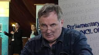 Download Oyub Titiev, lauréat du Prix Václav Havel 2018 Video