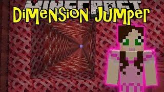 Download Minecraft: Dimension Jumper (Custom Map) Part 2 Video