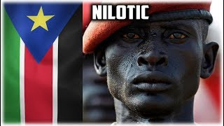 Download Who are the Nilotes? Tallest, Darkest and Thinnest People on Earth Video