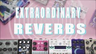 Download Extraordinary Reverbs Video