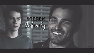 Download Infinity · Sterek Video