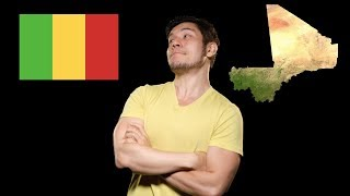 Download Geography Now! MALI Video