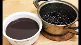 Download Cách nấu nước đậu đen thần dược trẻ mãi không già! Video
