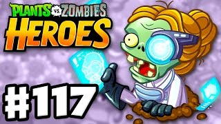 Download Gargologist! - Plants vs. Zombies: Heroes - Gameplay Walkthrough Part 117 (iOS, Android) Video