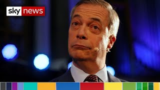 Download General Election: Can Farage win over the 'Workington Man'? Video