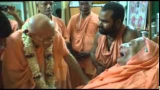 Download Srila Sant Goswami Maharaj and Srila Tirtha Goswami Maharaj.mpg Video