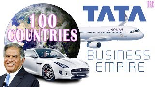 Download Tata's Business Empire (100 Countries) | Ratan Tata | How big is Tata? Video