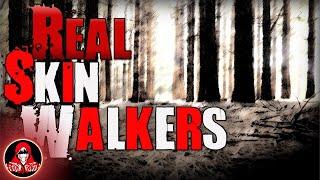 Download 6 REAL Skinwalker Sightings - Darkness Prevails Video