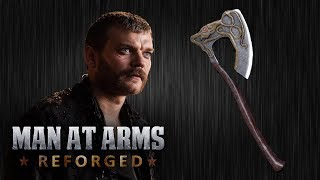 Download Euron Greyjoy's Axe - Game of Thrones - MAN AT ARMS: REFORGED Video