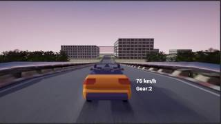 Download Race Track Level Design Project Video