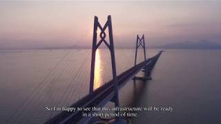 Download The Economist-Building bridges: Connecting through infrastructure (2018) Video