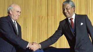 Download De Klerk : ″Mandela m'a impressionné″ Video