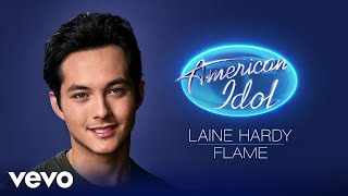 Download Laine Hardy - Flame (Audio Only) Video