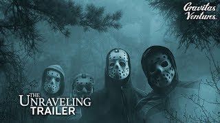Download The Unraveling | Horror Trailer Video