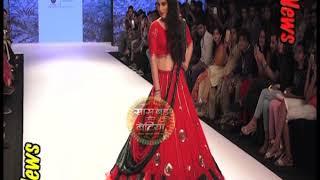 Download Radika Madan's ″PATAKHA″ Look At Bombay Times Fashion Week 2018! Video